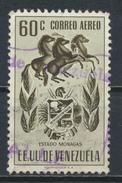 °°° VENEZUELA - Y&T N°453 PA - 1953 °°° - Venezuela