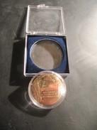 Médaille Commémorative 60 ème Anniversaire De L'armistice 11/11/1918 Et Aux Combattants De Toutes Les Guerres - Other