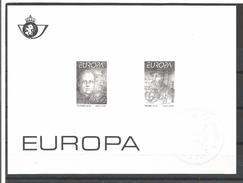 België  N° 2555/2556 Cote 20 Euro  Europa