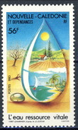 Nouvelle Caledonie 1983  Serie N. 478 MNH Cat. € 2.50 - Nuovi
