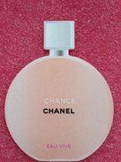 CHANCE  2 Cartes Ensemble CHANEL - Perfume Cards