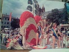 GERMANY  WORMSER BACKFISCHFEST N1995  FX10721 - Worms