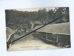 CPA  - Lyons La Forêt  (Eure) - La Fontaine - Lyons-la-Forêt