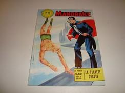 Mandrake N°83 - Mandrake