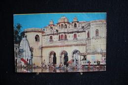 W - 563 - Pakistan - Haveli, Gangaur Ghat, Udaipuf - Pas Circulé - Pakistan