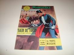 Mandrake N°71 - Mandrake