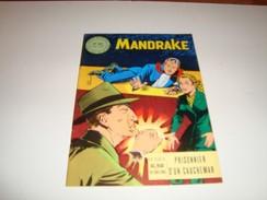 Mandrake N°62 - Mandrake