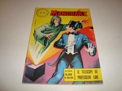 Mandrake N°57 - Mandrake