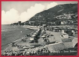 AK ITALIEN, San Felice Circeo ~ 1967 - Andere Städte