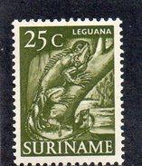 SURINAME 1954 ** - Surinam ... - 1975