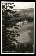 [022] Gasthof Todtnauerhütte, Feldberg Im Schwarzwald, ~1950, Verlag Metz (Tübingen) - Feldberg