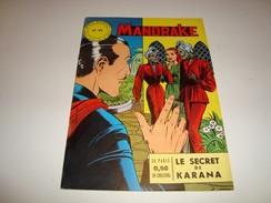 Mandrake N°29 - Mandrake