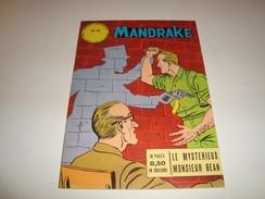 Mandrake N°15 - Mandrake