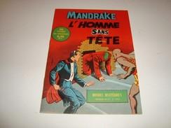 Mandrake N°8 - Mandrake