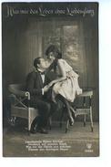 Was Wär Das Leben Ohne Liebesglanz, 1922 - Paare