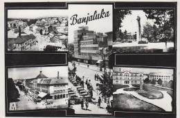 AK - BANJA LUKA -  Mehrbild 1950 - Bosnien-Herzegowina