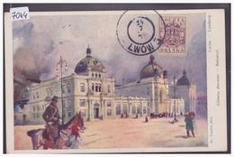 LWOW - LEMBERG - TB - Polen