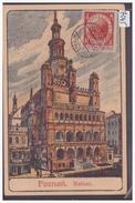 POZNAN - TB - Polen
