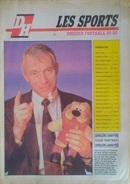 GUIDE DU CHAMPIONNAT DE BELGIQUE 1991/92 - Livres, BD, Revues