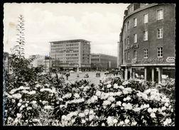 [022] Mülheim A.d. Ruhr, Stadtmitte, ~1960 - Muelheim A. D. Ruhr