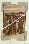 BERGISCH GLADBACH / GRONAU / PHOTO -  FOTO / MINE - GRUBE VON DECHEN ( DESCHEN ) / 1924 / ECOLE MILITAIRE DU GENIE - Bergisch Gladbach