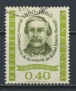 °°° VENEZUELA - Y&T N°738 PA - 1961 °°° - Venezuela