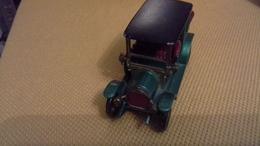 """Matchbox """" Models Of Yesteryear"""" Y-3 Benz Limousine 1910 - Andere Sammlungen"""