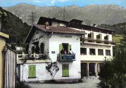 BAR RISTORANTE DEL PINO LECCO - ANIMATA - Caffé