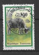 YT 1158 (o) - Tunisie (1956-...)