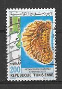 YT 967 (o) - Tunisie (1956-...)
