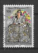YT 1042 (o) - Tunisie (1956-...)