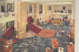 Q70341 NAPOLI AMBASSADOR'S PALACE HOTEL - Napoli