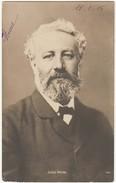 Jules Verne - Unclassified