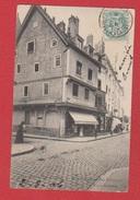 Châlon Sur Saone --  Rue St Georges - Chalon Sur Saone