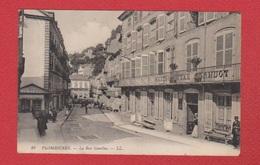 Plombières  -- La Rue Stanislas - Plombieres Les Bains