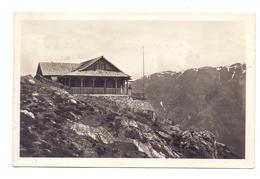 A 9781 OBERDRAUBURG, Hochstadelhaus, Berghütte, 193.. - Spittal An Der Drau