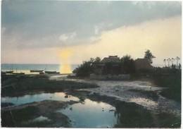 LIGNANO, Sunset In The Fishermen Village, Used Postcard [19248] - Udine