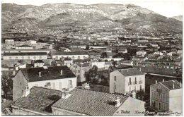 83 TOULON - Vue Du Phare Prise De La Tour Carré - Toulon