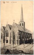 THIELT - St-Pieterskerk - Tielt
