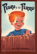 Pedro Y Su Perro - Boeken Voor Jongeren
