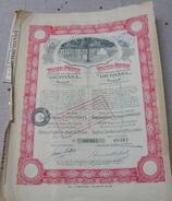 PASIR POGOR Société De Cultures LOUISIANA à BREDA - Landbouw