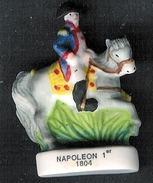 """Fève Mate """"de Bonaparte à Napoléon"""" 2003: Napoléon I° 1804 - History"""