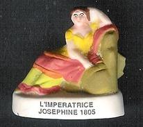 """Fève Mate """"de Bonaparte à Napoléon"""" 2003: L'Impératrice Joséphine 1805 - History"""