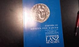 Catalogue De Vente. Monnaie De Carie.2006 - Livres & Logiciels