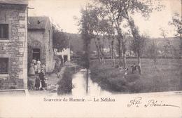 Souvenir De Hamoir - Le Néblon