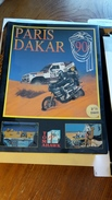Paris - Dakar . - Giochi PC