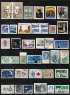 CANADA---Collection Of USED DL-275