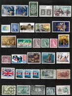 CANADA---Collection Of USED DL-276