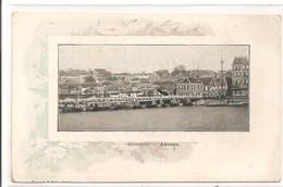 PAYS BAS - Rijnbrug - Arnhem - Arnhem