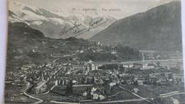 Albertville Vue Générale - Albertville